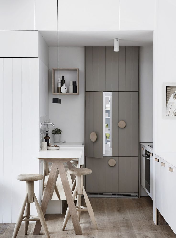 Design Led Kitchen Ideas With Fisher Paykel Small Space Kitchen Space Kitchen And Plywood