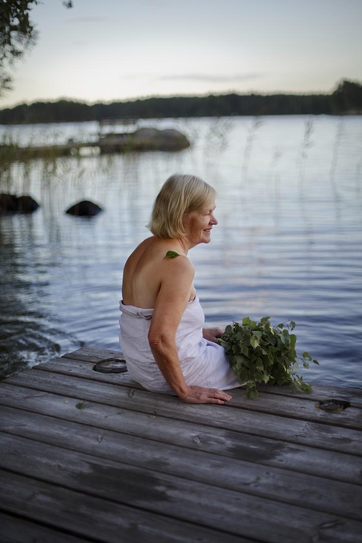 Rannalla, Sumiainen  Kuva: Maalla / Hanna-Kaisa Hämäläinen  http://www.facebook.com/MatkaMaalle  http://www.keskisuomi.net/  http://www.centralfinland.net/