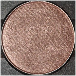 MAC Sable Eyeshadow - My very first eyeshadow from MAC. I think I was 14 or 15 when I first got it and I've purchased a few over the years. It's a gold plum with bronze pearl, so pretty and not at all intense. I remember Sable, Teddy Eye Kohl and Underage Lipglass were my first items from MAC which I still use to this day and if I ever have a daughter I will buy them for her.