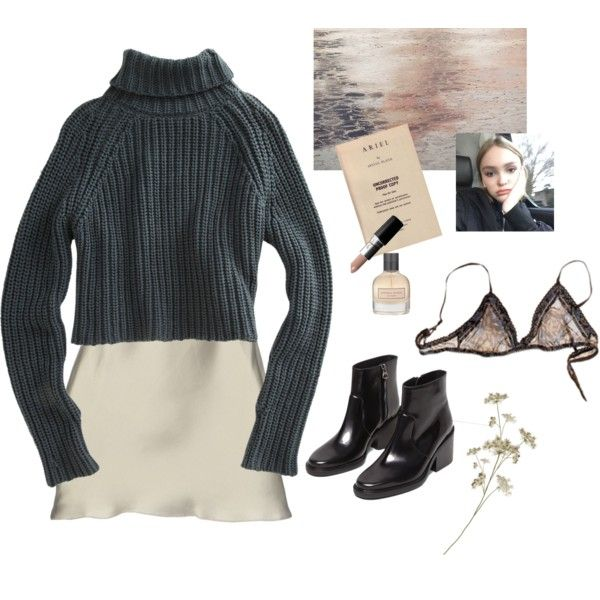 Sweater Saturday by emmamcknight on Polyvore featuring T By Alexander Wang…