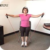 VIDEO: 20-Minute Resistance Band Workout