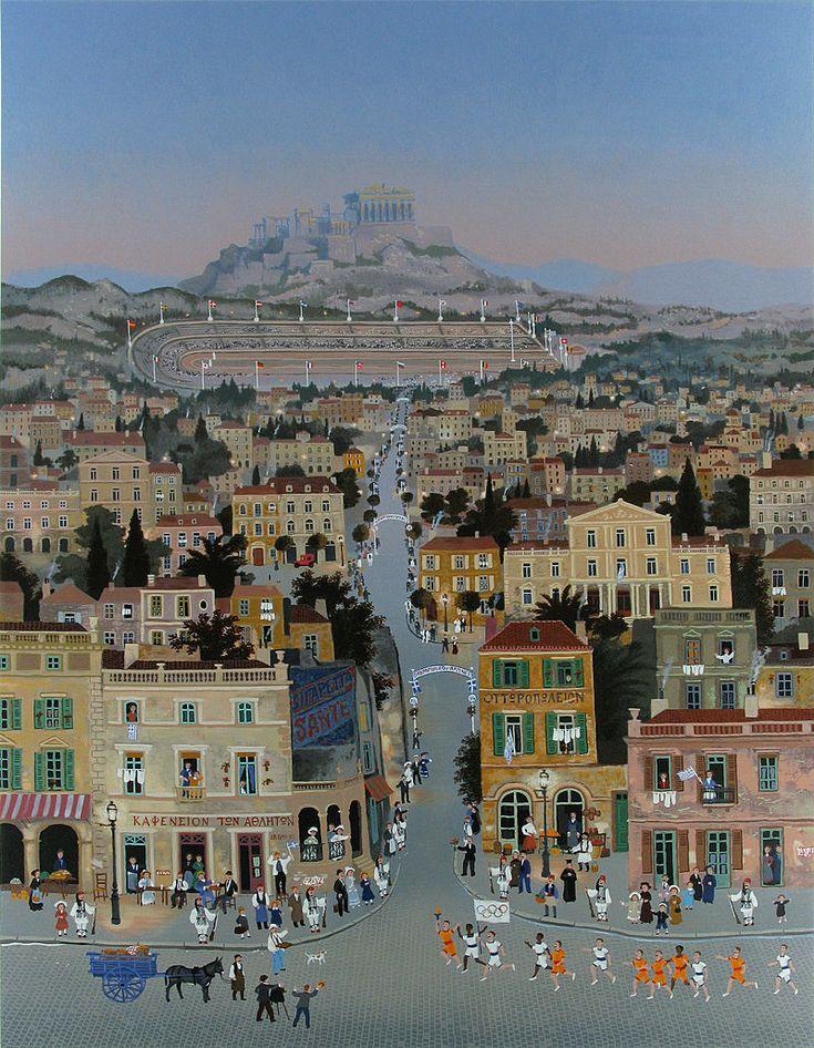 michel+delacroix+1896+olympics | Michel Delacroix, Athens, 1896 Olympics