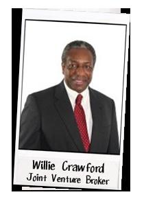 Willie Crawford