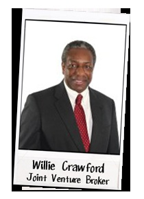 Willie Crawford