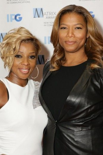 Queen Latifah, Mary J. Blige Cast in Live Action Remake of 'The Wiz'