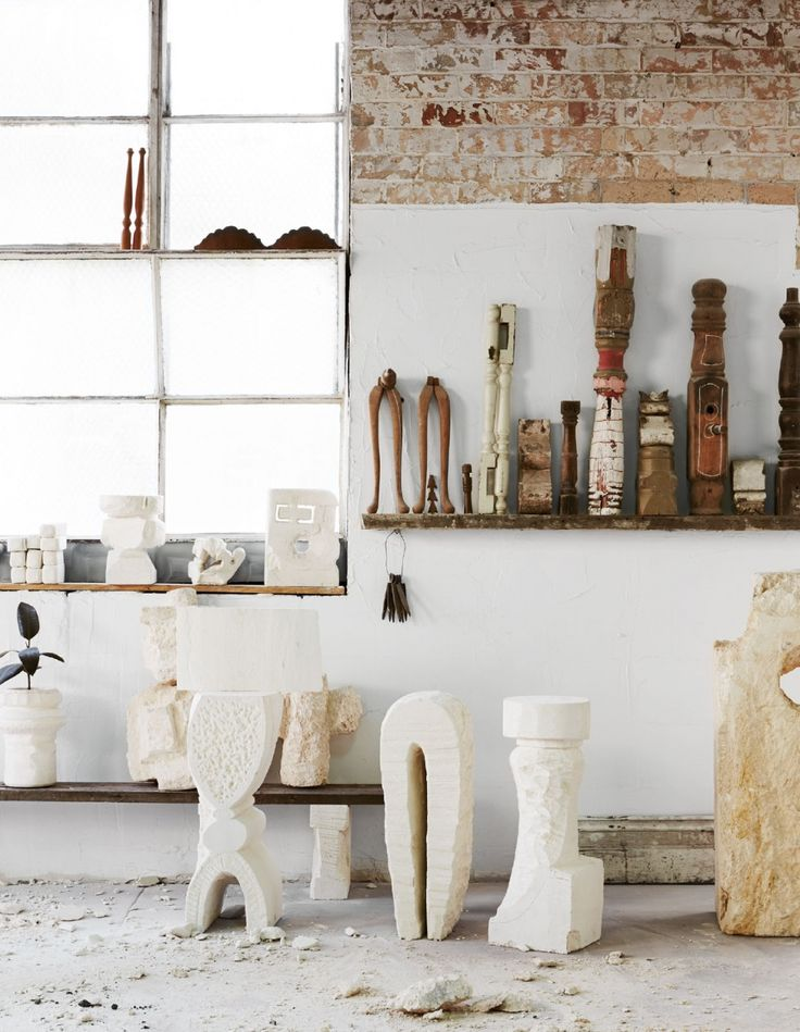 A Roundup of Studios that are Sure to Incite Workshop Envy /