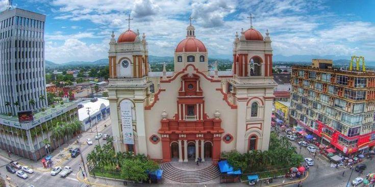 Lo que no sabes de San Pedro Sula, todo sampedrano debe saberlo
