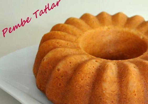 Sodalı Limonlu Kek Tarifi   Yemek Tarifleri Sitesi   Oktay Usta, Pratik Yemekler