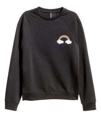 Ladies | Sweaters & Cardigans | Hoodies & Sweatshirts | H&M US