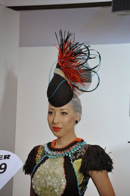 Racing Fashion: Fashions on the Field Melbourne Cup Day 2013 with Racing Fashion