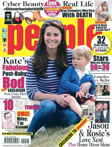 Check out #DuchessKate's fab post-pregnancy body. #yummymummy