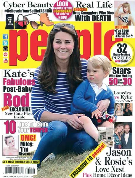 Check out #DuchessKate's fab post-pregnancy body. #yummymummy