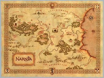 The Chronicles of Narnia Wiki - Wikia