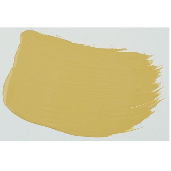 """Sudbury yellow paint from Farrow & Ball - quote from Housetohome """"This mustard yellow paint immediately suggests a Nordic influence"""" - just what I'm looking for :)"""