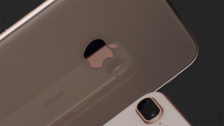 Apple iPhone 8 a 8 Plus: povinná jazda. Sklo a procesor A11 Bionic - http://my.slbeu.eu/iphone8