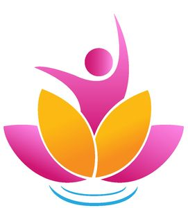 Lotus Logo clip art