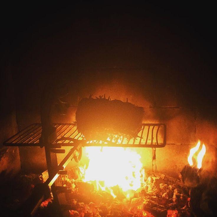 Il brasato di maiale è quasi pronto! #omnomnom