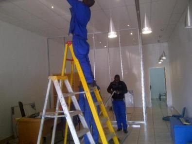 AFFORDABLE | RELIABLE | EXCELLENT WORKMANSHIP |DRYWALL call 0127542220 1SQUAREMETER CONSTRUCTION is the drywall contractor to call for your next re | 41471945