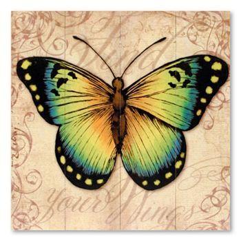 61 best KELEBEK images on Pinterest | Butterflies, Vintage images ...