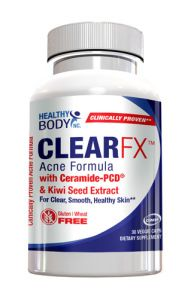 Best Acne Skin Treatment, Acne Pills, Acne Formula,Healthy Body Inc