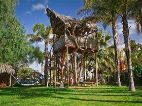 Berri Backpackers Resort, Berri, Riverland, South Australia