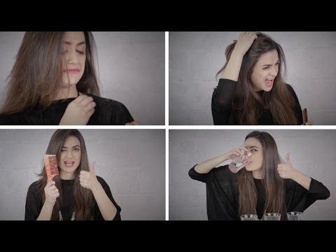 How To Reduce Dandruff, Hair fall And Manage Oily Hair | Haircare Tips | Glamrs