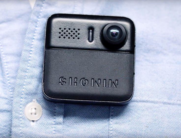 Shonins wearable Streamcam simplifies personal security In times like these you learn to keep yourself safe with what you have on hand. Whether thats broadcasting to Facebook Live Periscope or Instagram people have been using their phones to capture video for the world to see. The problem is that uploading live video takes a serious toll on your handsets battery. Thats where Shonins Streamcam comes in. Billed as a wearable security camera  not a life-logging device  the gizmo has a swath of…