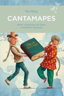 1/2/2016. Adele i Guido Cantamapes recorren el món i guarden tots els records de les seves aventures en un gran Llibrot de Viatges: fotografies, mapes, retalls de premsa… Ara, a la ciutat on viuen, s'han trobat un gran amic, el bibliotecari, que llegirà amb nosaltres les sorprenents històries que amaga el llibre.