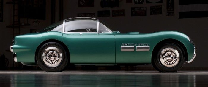 One of two built, Ron Pratte's Pontiac Bonneville Special heads to auction