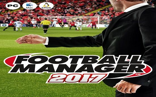 Football Manager 2017 PC Game Full Download