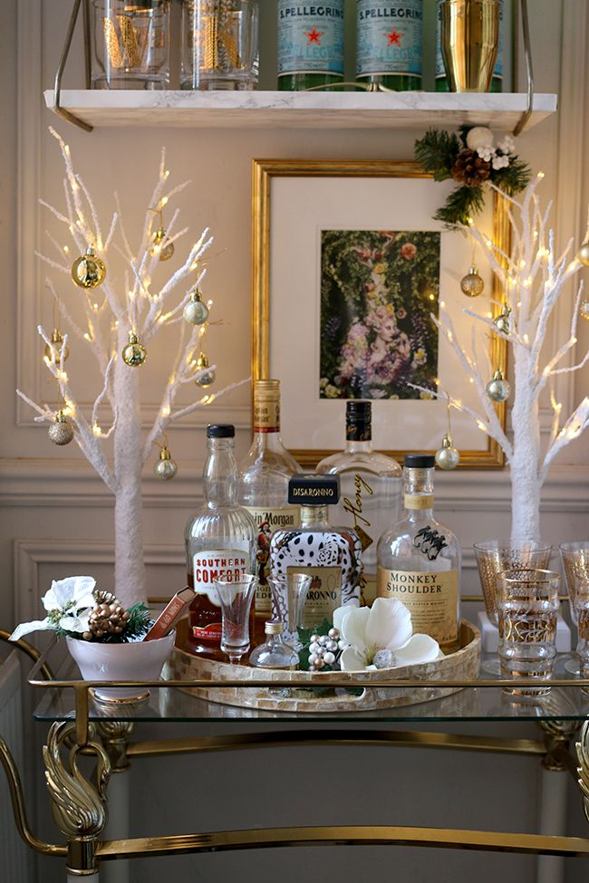 Christmas Interiors 329 best holiday decorating images on pinterest | holiday