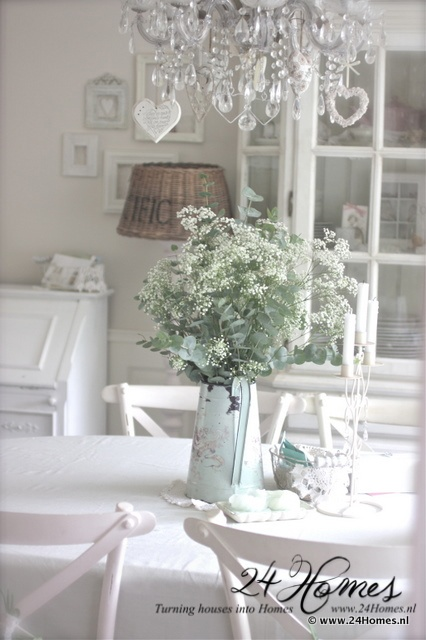 Country Corner By Fanny Chic Corner By Shabby Chic Style Farm House