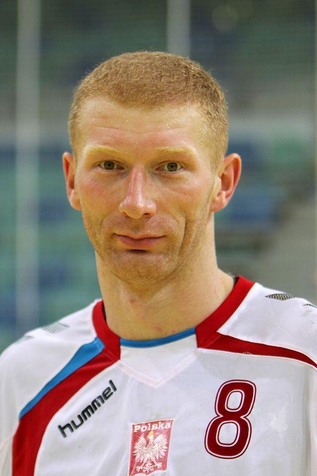 Karol Bielecki is a Polish handball player