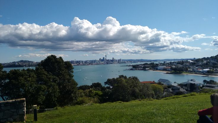 Last 12 days of 50 Shades of Auckland Sky Tower have been absolutely exciting! My favourite shot is of the Auckland Skytower from Devenport. It was a lovely day on Sept 26 to go out and see the cit…