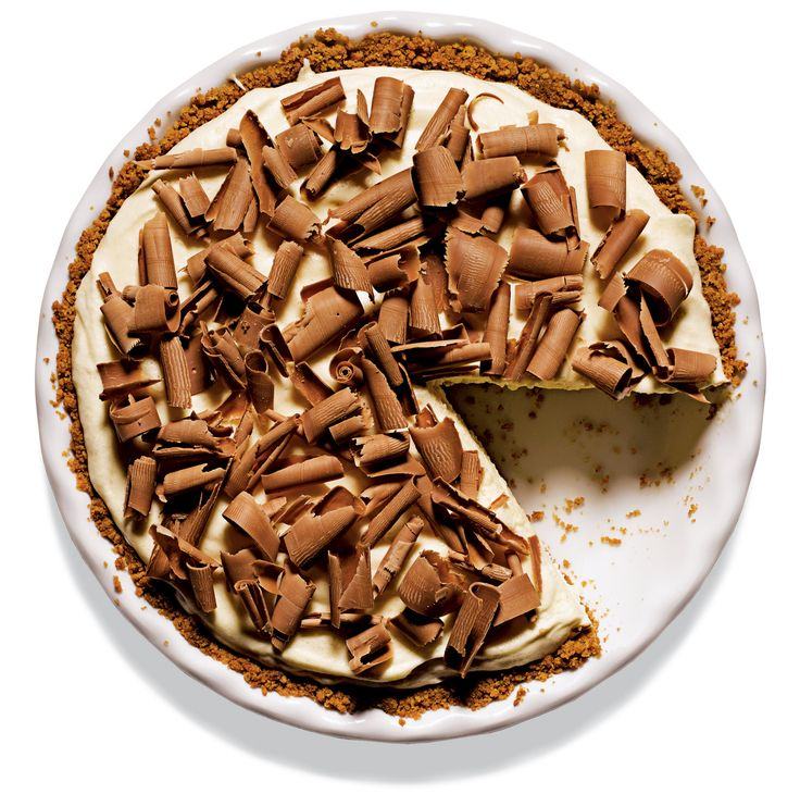 In January 1970, The Times published a recipe for brandy Alexander pie It was an unassuming confection: a graham-cracker crust filled with a wobbly, creamy mousse and enough alcohol to raise the hair on your neck and then make your neck wobbly too Later that year, Craig Claiborne, then the food editor, declared it one of the paper's three most-requested dessert recipes and ran it again