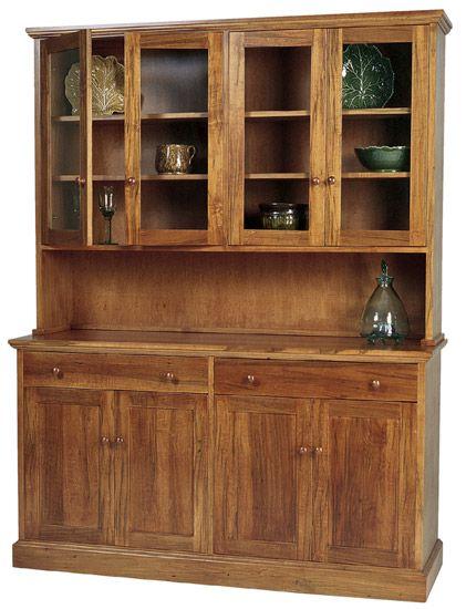 17 best images about kitchen buffet hutch on pinterest. Black Bedroom Furniture Sets. Home Design Ideas
