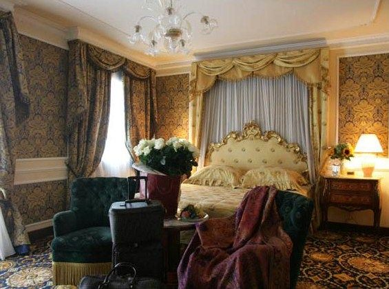 French Provencial Bed and large Headboard Photo - Bing Images