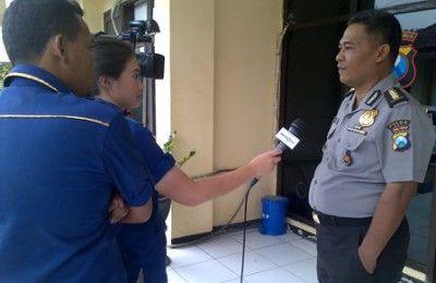 Operasi Bersinar Jaring 353 Tersangka Narkoba
