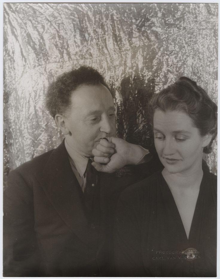 Artur & Nela Rubinstein | cvv