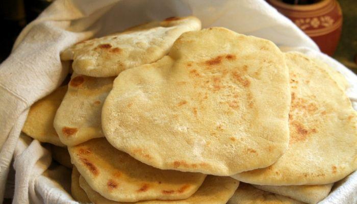 Pane azzimo fatto in casa: la ricetta