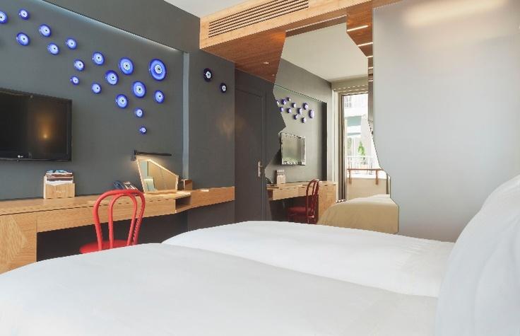 New Hotel - Superior Room