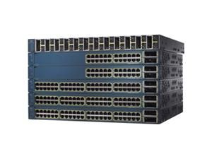 Cisco Catalyst 3560-V2 Series  Switches - Largest Stock For Cisco Switches