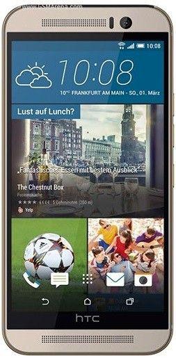 HTC One M9 на изплащане