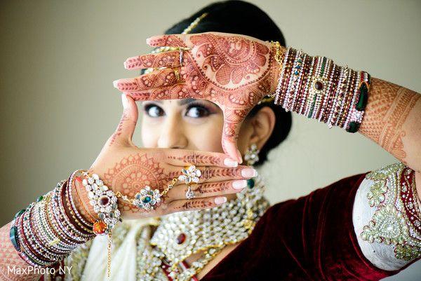 Whippany, NJ Indian Wedding by MaxPhoto NY