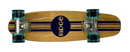 Sale Preis: Ridge Skateboards 7-Ply Ahorn Holz Mini Cruiser Board Skateboard, komplett, 55cm. Gutscheine & Coole Geschenke für Frauen, Männer & Freunde. Kaufen auf http://coolegeschenkideen.de/ridge-skateboards-7-ply-ahorn-holz-mini-cruiser-board-skateboard-komplett-55cm  #Geschenke #Weihnachtsgeschenke #Geschenkideen #Geburtstagsgeschenk #Amazon