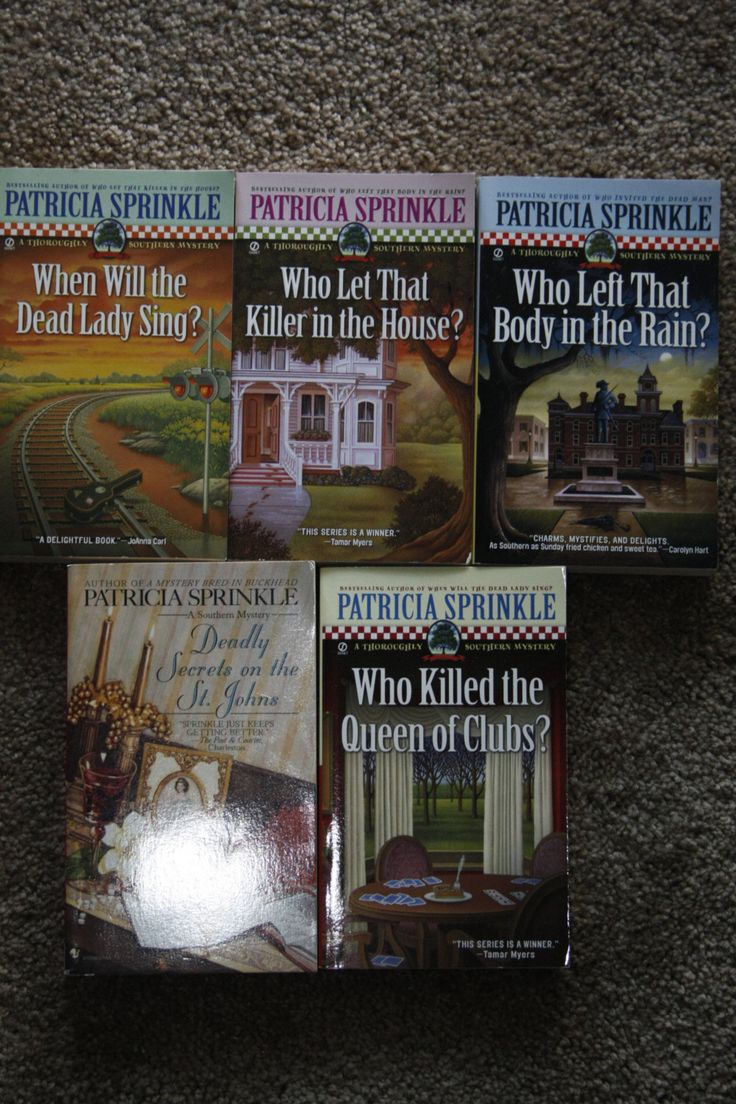Lot of 5 Patricia Sprinkles Books by TheKindLady on Etsy