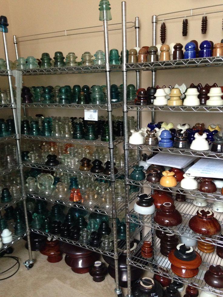 52 Best Insulators Images On Pinterest Glass Insulators