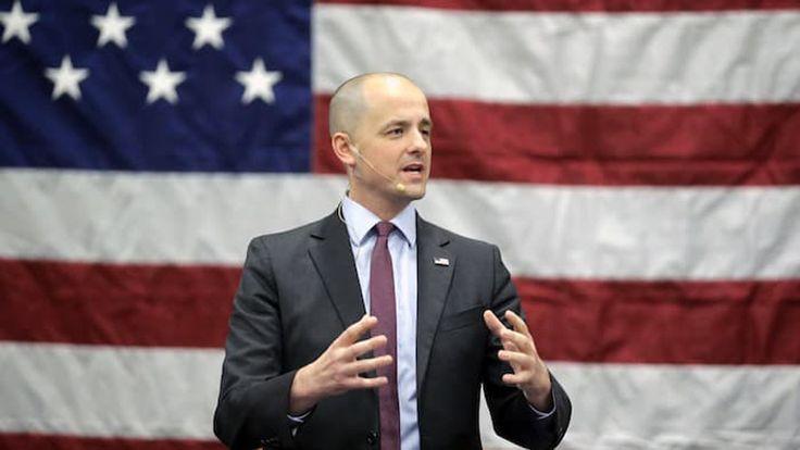 Former CIA officer threatens to shake up White House race in Utah #Utah #CIA #Whitehouse #Unitedstates #USA #NEWS