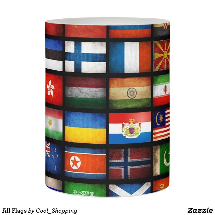 All Flags