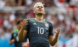 England 2-1 Wales: Euro 2016 player ratings for Chris Colemans team
